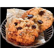 イメージ - クッキー